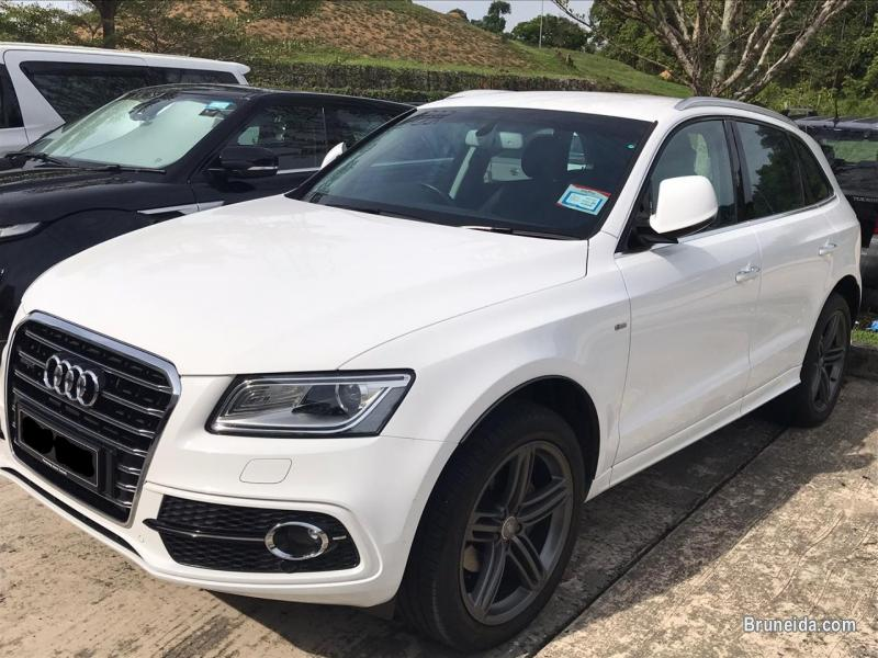 Picture of AUDI Q5 for sale