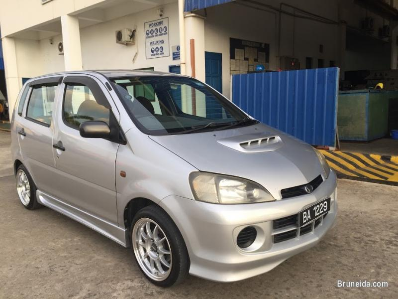 Daihatsu YRV 1. 0 Manual For Sale