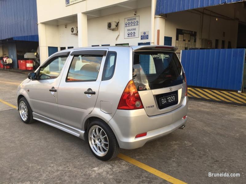 Daihatsu YRV 1. 0 Manual For Sale - image 4