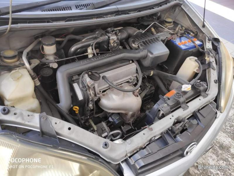 Picture of Daihatsu YRV 1. 0 Manual For Sale in Belait