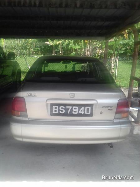 Picture of Honda City for sale
