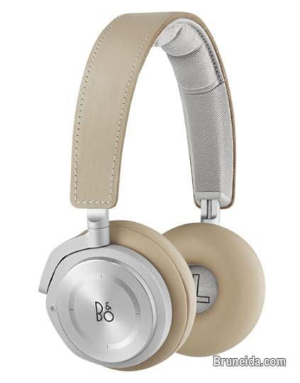 Picture of B&O H9 Headphone (Natural colour)