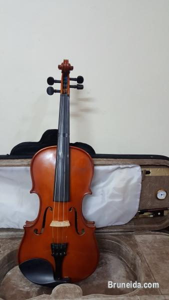 Picture of Used Violin for Sale