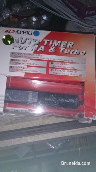 Picture of Turbo Timer