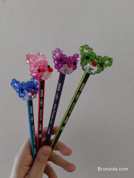 Picture of Bead Pen Decoration