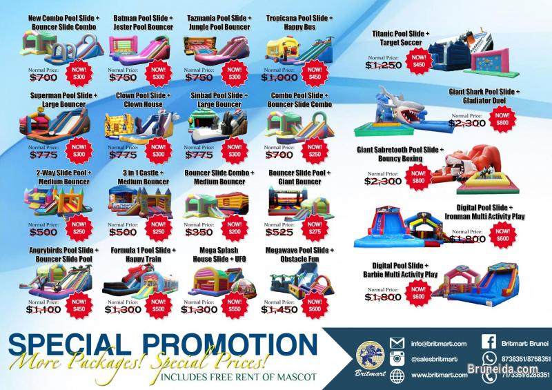 Picture of SPECIAL PROMOTION STILL ONGOING