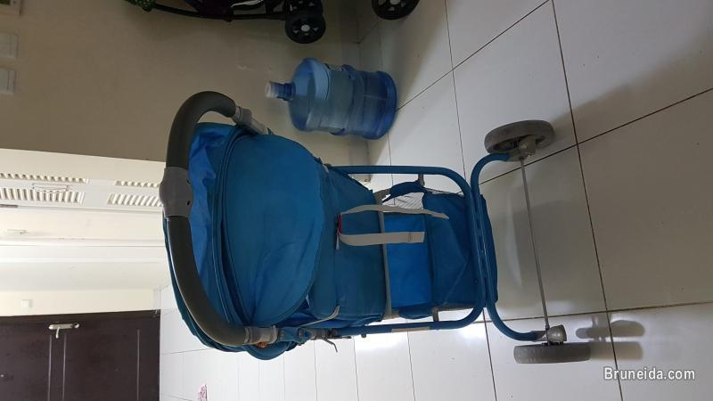 Picture of Stroller in good condition