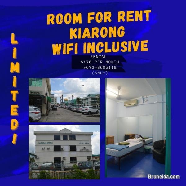 Picture of Room Rental Kiarong with WIFI $170/month - Kiulap, Beribi, Gadong