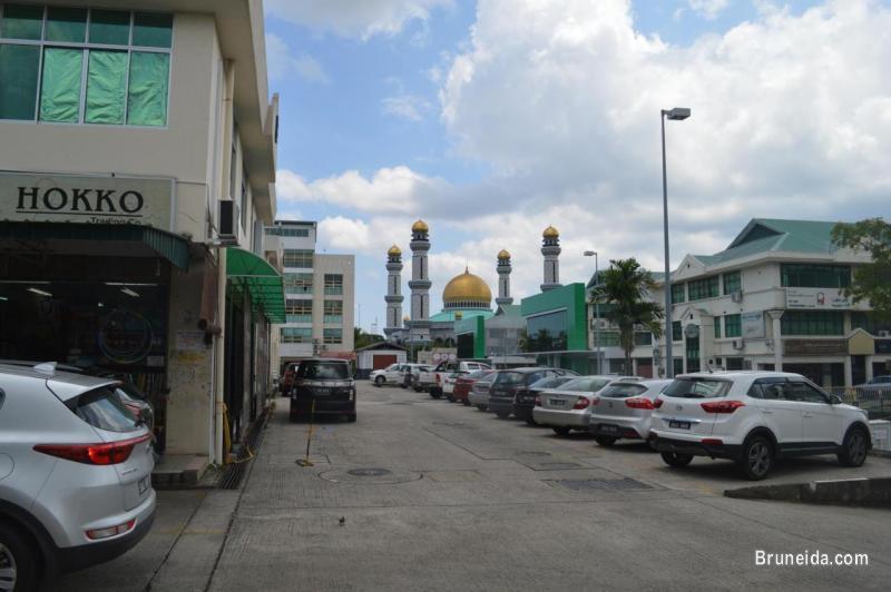 Room Rental Kiarong with WIFI $170/month - Kiulap, Beribi, Gadong in Brunei Muara - image