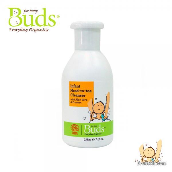 Buds Organics in Brunei
