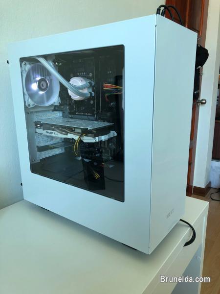 Gaming Performance PC: GTX 1060 6GB - i5 8400 6cores - 16gb RAM