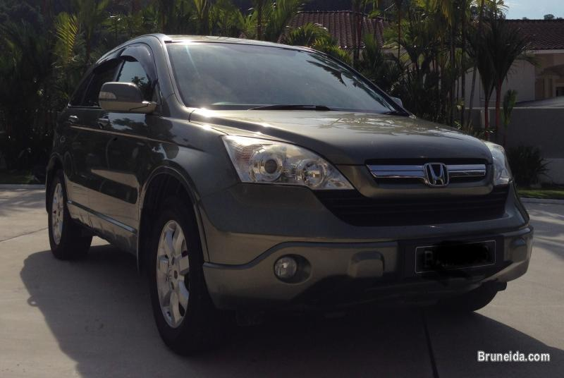 Picture of 2009 Honda CR-V for sale