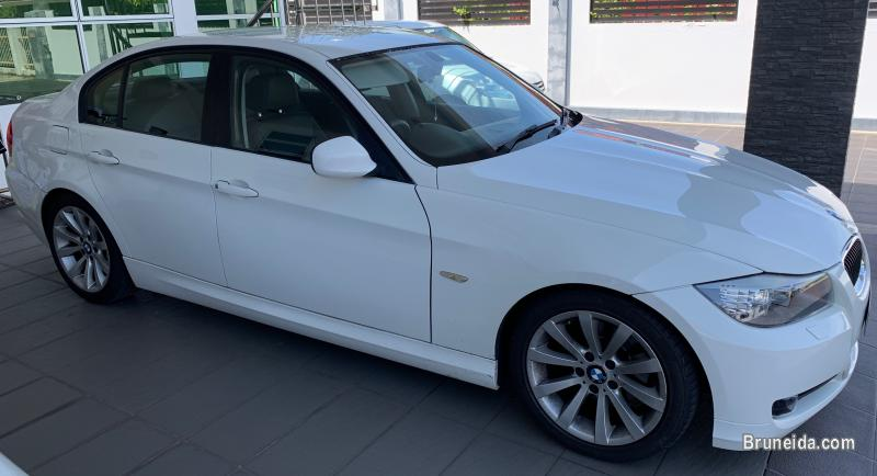 Picture of BMW E90 3 Series