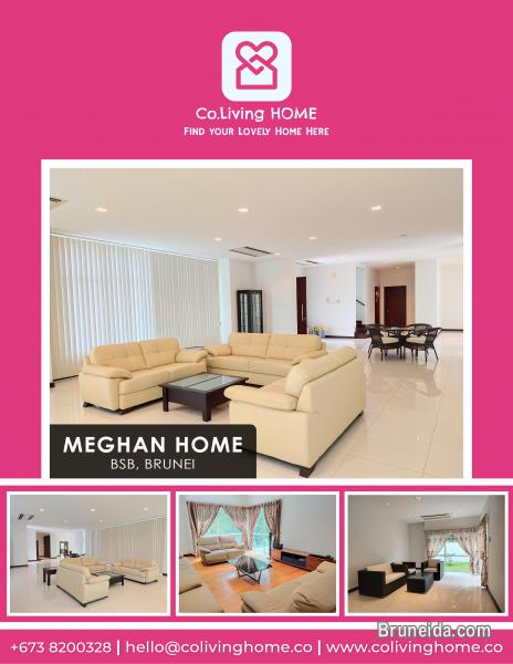Picture of Bandar - MEGHAN HOME FOR RENT $6. 5K