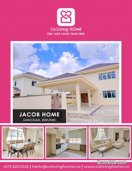 Picture of Jangsak - JACOB HOME for rent 1. 7K