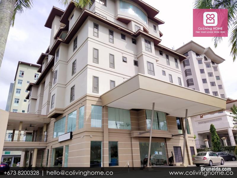 Berakas, Brunei- HALE HOMES FOR RENT (UNT 4-1)