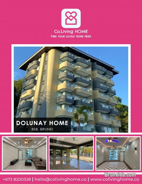 Picture of BSB, BRUNEI - DOLUNAY HOMES FOR SALE $3. 2MIL