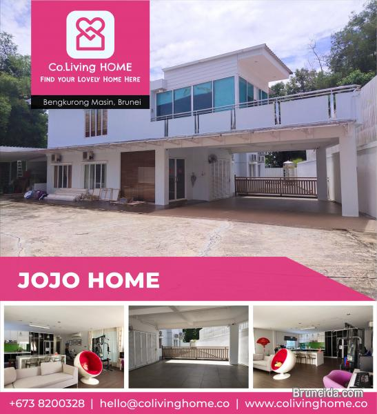 Picture of Bengkurong Masin - JOJO HOME $580K FOR SALE