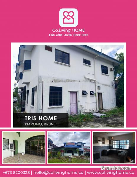 Picture of Kiarong, Brunei - TRIS HOME FOR SALE $650K RENT 3K