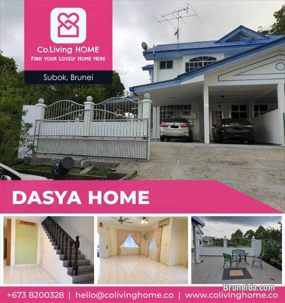 Picture of Subok - DASYA HOME $1K (Negotiable depends on furnishing)