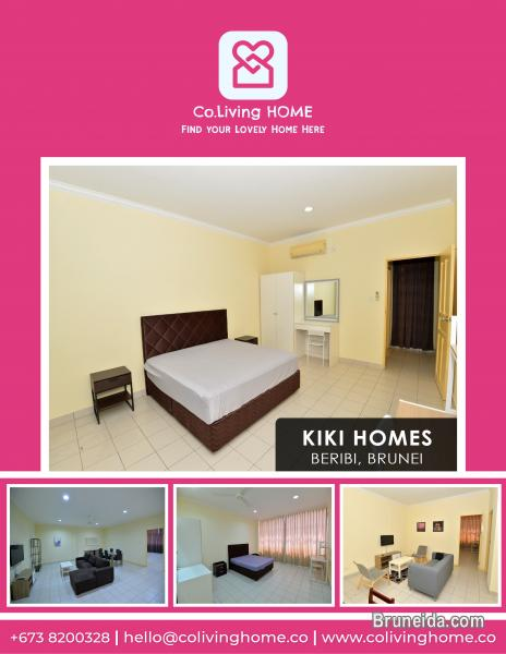 Picture of Beribi - APARTMENT B 2 Bedrooms $1, 400 Fully Furnished