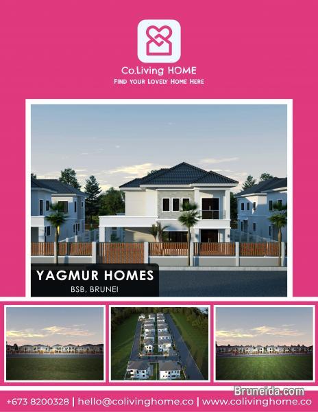 Picture of Jangsak, Brunei - YAGMUR HOMES FOR SALE $230K - $370K