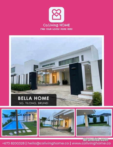 Picture of Sg Tilong - BELLA HOME $3. 3K (SOLD)