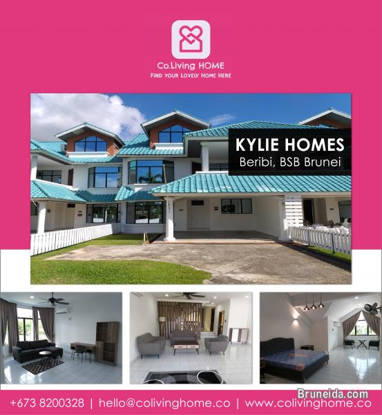 Picture of Beribi - KYLIE HOMES $1. 8K (Fully Furnished)