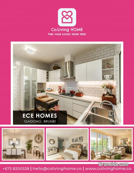 Picture of Gadong - ECE HOMES $3K - $5K (depends on unit and furnishing)