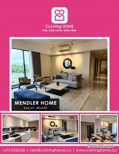 Picture of Kiulap - MENDLER HOME RENT from $3K (Fully Furnished)