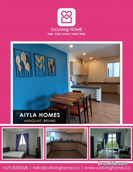 Picture of Menglait - AIYLA HOMES Rent from $1K