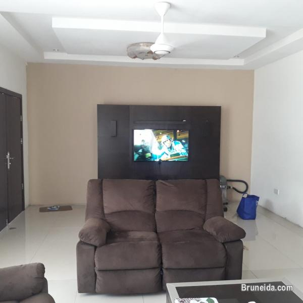 Serusop - NINI HOME $1, 300 Rental $300K Sale in Brunei