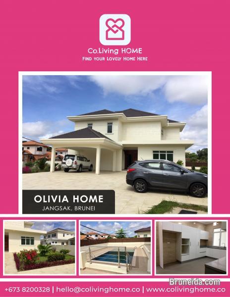Jangsak - OLIVIA HOME for sale $1. 6mil for rent $8k - image 12