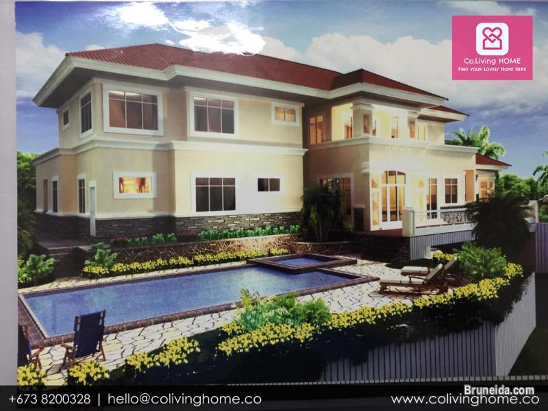Jangsak - OLIVIA HOME for sale $1. 6mil for rent $8k