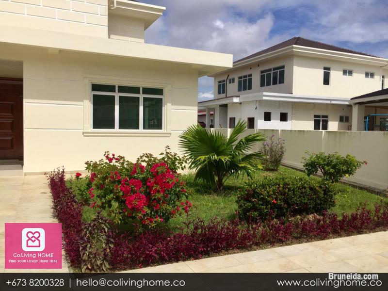 Jangsak - OLIVIA HOME for sale $1. 6mil for rent $8k in Brunei