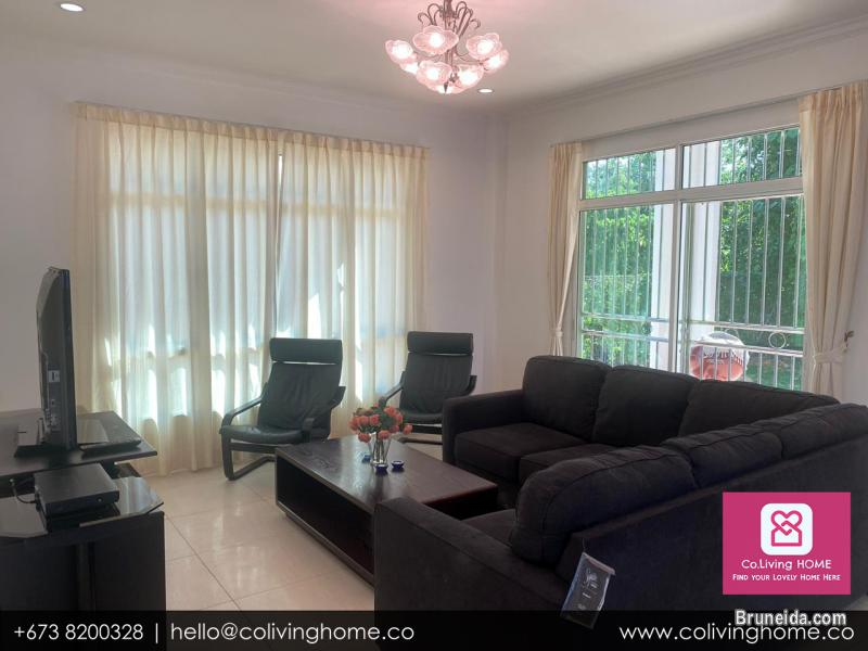 Picture of Sg. Tilong - NILS HOME FOR RENT $2200 in Brunei Muara