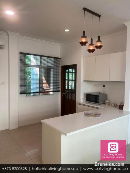 Picture of Sg. Tilong - NILS HOME FOR RENT $2200 in Brunei