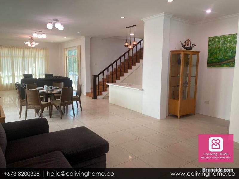 Sg. Tilong - NILS HOME FOR RENT $2200 in Brunei Muara - image