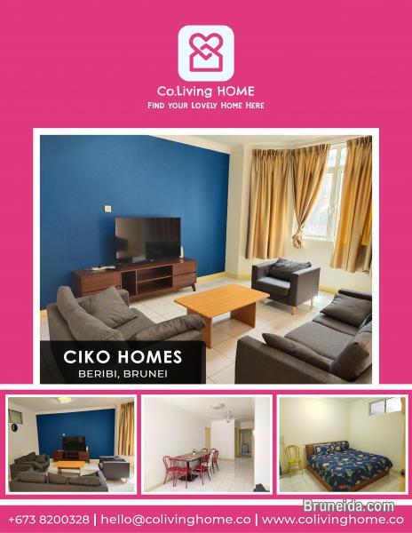 Picture of Beribi - CIKO HOMES FOR RENT $900 (Unit 6 G Floor)
