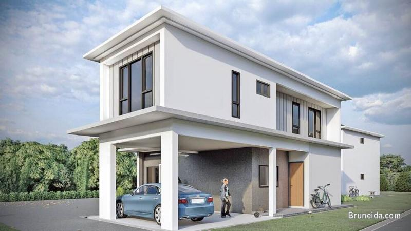 Pictures of KATIE HOMES, Jalan Tutong for SALE $245K