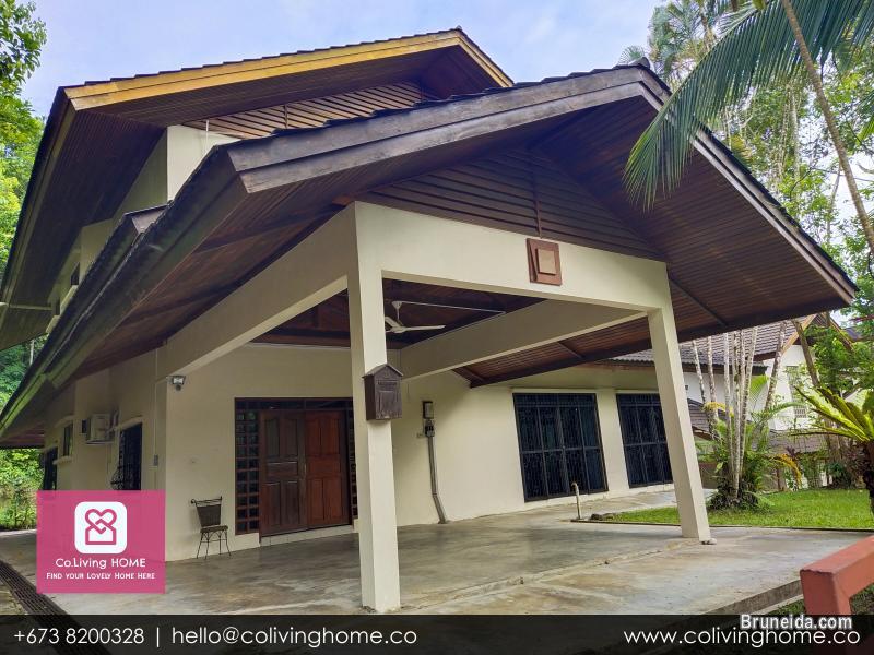 (SOLD) Kg Mata Mata - EZGI HOME for Rent $1. 8K