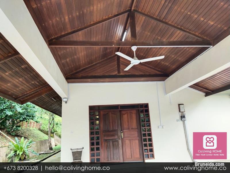 (SOLD) Kg Mata Mata - EZGI HOME for Rent $1. 8K in Brunei Muara