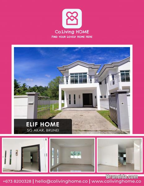 Pictures of Sungai Akar - ELIF HOME for Sale $410, 000. 00
