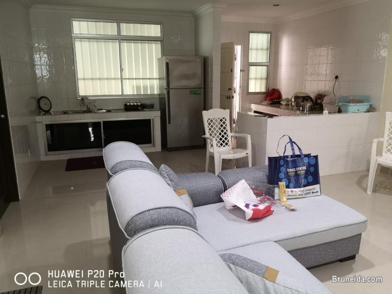 Jalan Kebangsaan - BORA HOME FOR RENT $3000 in Brunei Muara