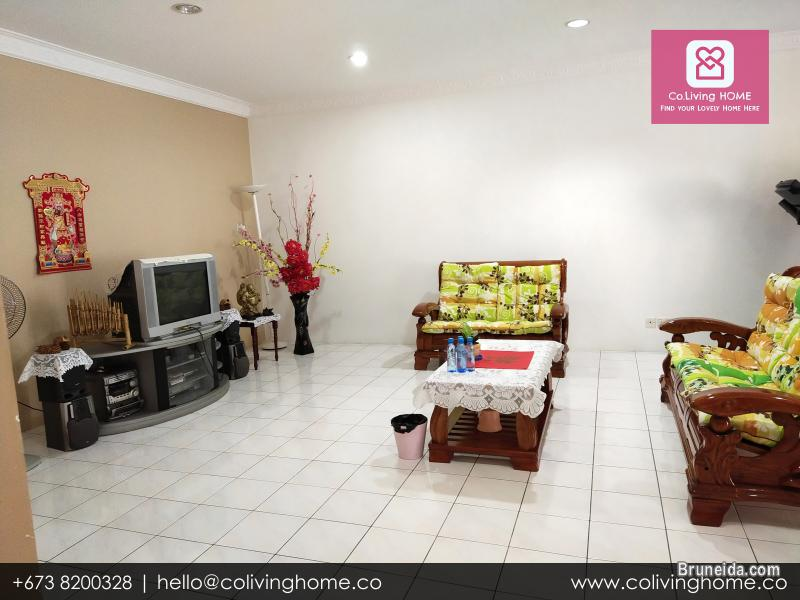 Subok - BURCU HOME FOR SALE $180K in Brunei Muara - image
