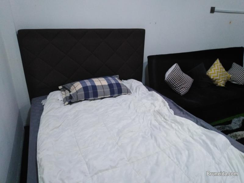 Picture of Room 7: Queen Bed Fully Furnished $200 in Brunei Muara