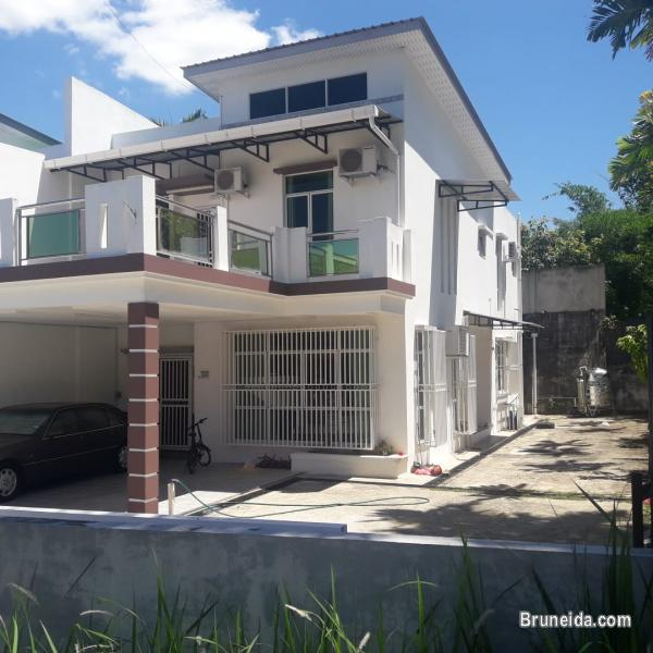 Picture of House for Rent - Serusop No. 21 Spg 33