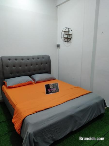 Room H03/H04 Co. Living Hostel $180 per month