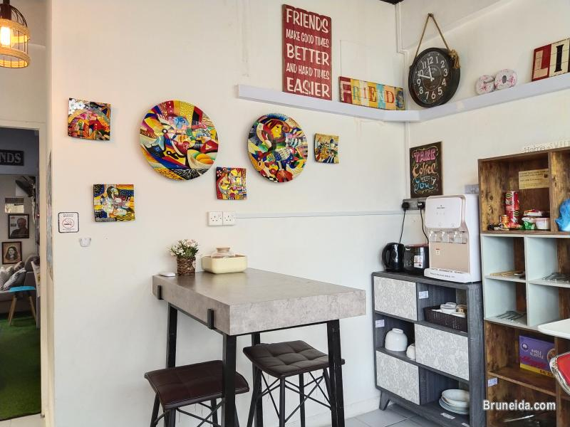 Room H03/H04 Co. Living Hostel $180 per month in Brunei Muara - image