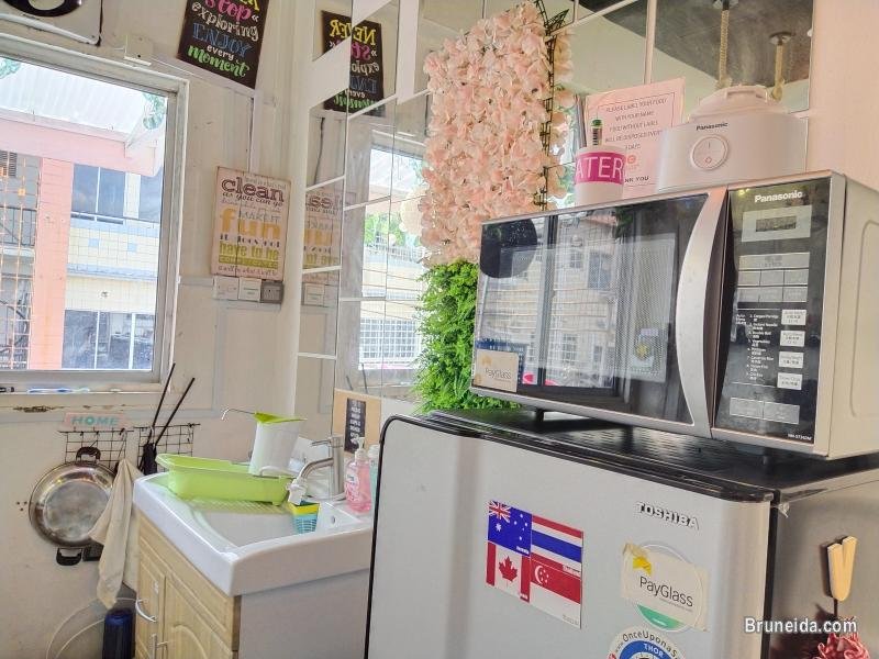 Room H03/H04 Co. Living Hostel $180 per month in Brunei - image